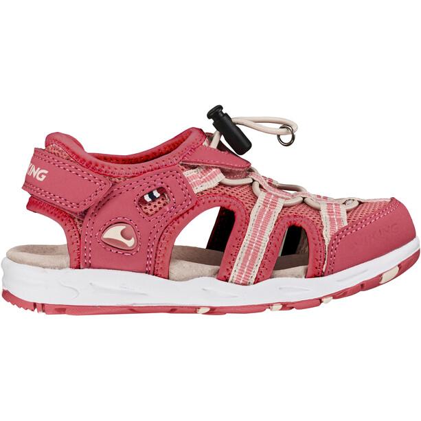 Viking Footwear Thrill Sandalen Kinder pink