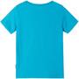Reima Ajatus T-Shirt Kinder türkis