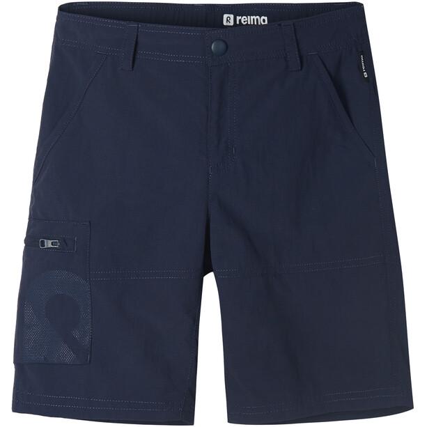 Reima Eloisin Shorts Boys, sininen