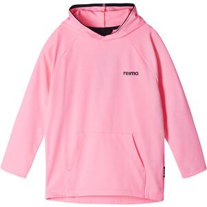 Reima Funtsi Hoodie Kinder pink pink