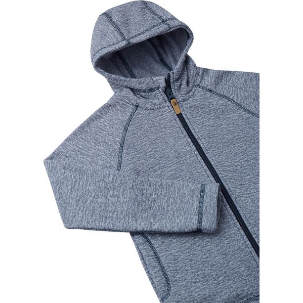 Reima Haave Sweater Kinder blau