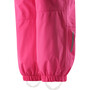 Reima Kaura Reimatec Pants Kids, fuchsia pink