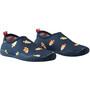 Reima Lean Swimming Shoes Kids, bleu