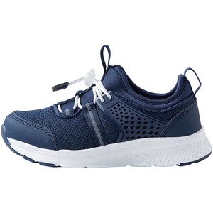 Reima Luontuu Sneakers Kinder blau blau
