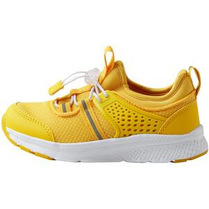 Reima Luontuu Sneakers Kids, jaune jaune