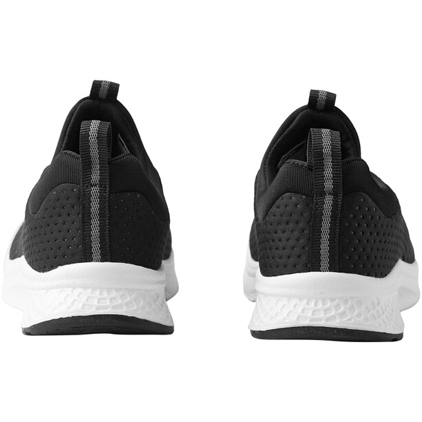 Reima Mukavin Sneakers Kinder black