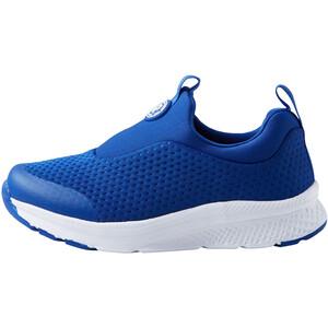 Reima Mukavin Sneakers Kinder blau blau