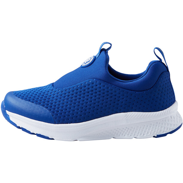 Reima Mukavin Sneakers Kinder blue