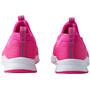 Reima Mukavin Sneakers Kinder fuchsia pink