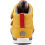 Reima Patter Reimatec Schuhe Kinder ochre yellow