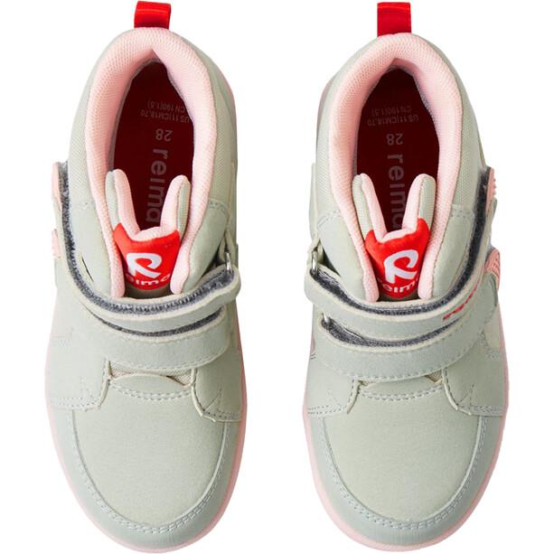 Reima Patter Reimatec Schuhe Kinder oliv