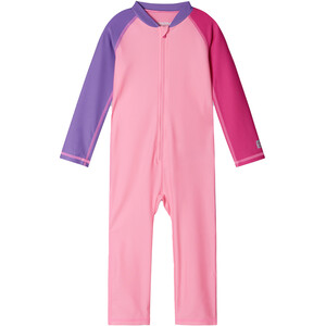 Reima Polskii Schwimm-Overall Kinder pink pink