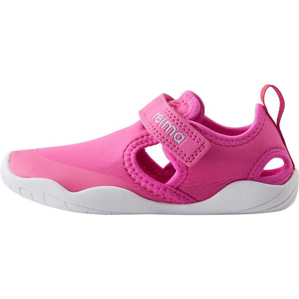 Reima Rantaan Sandalen Kinder pink