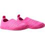 Reima Sujaus Sneakers Kinder pink