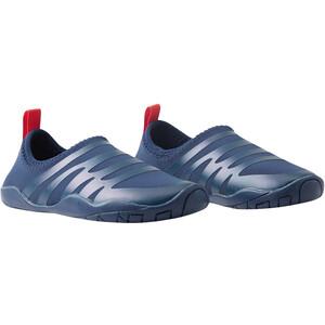 Reima Sujaus Sneakers Kinder blau blau