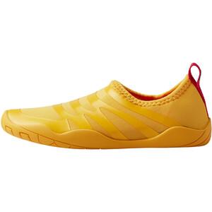 Reima Sujaus Sneakers Kinder gelb gelb