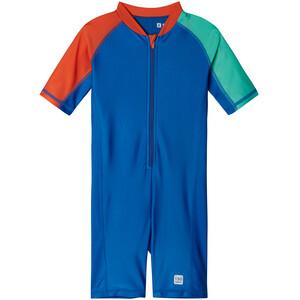 Reima Vesihiisi Swim Overall Kids, sininen sininen