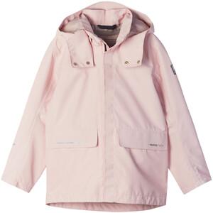 Reima Voyager Reimatec Jacket Kids, rosa rosa