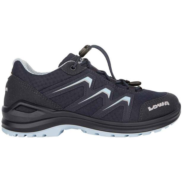 Lowa Maddox GTX Low-Cut Schuhe Kinder blau