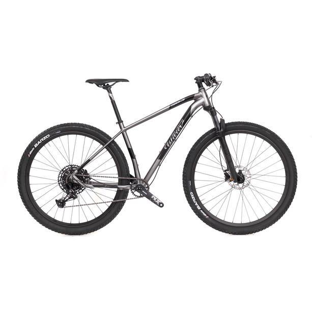 Wilier 503X Pro NX 2. Wahl grey/black