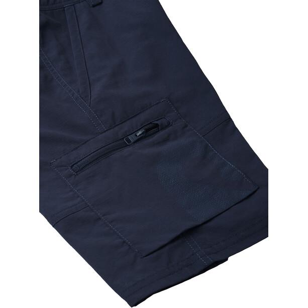 Reima Eloisin Shorts Boys navy