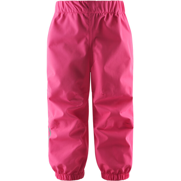 Reima Kaura Reimatec Pants Kids fuchsia pink
