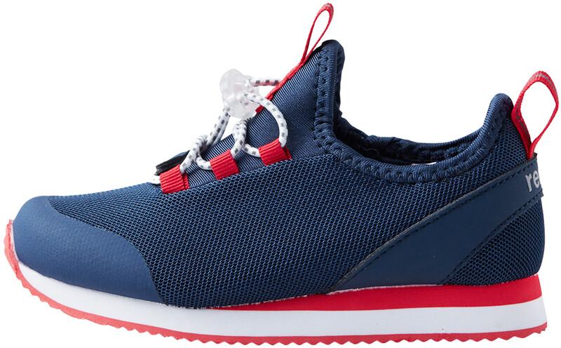 Reima Menossa Sneakers Kids Blå EU 32 2021 Hverdagssko