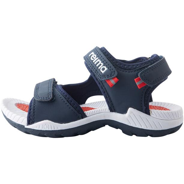 Reima Ratas Sandals Kids navy