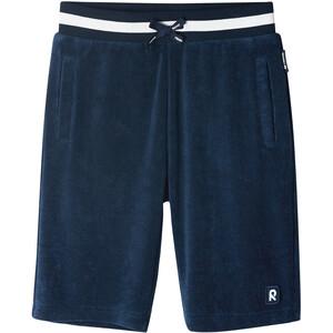 Reima Rennosti Shorts Boys blå blå