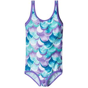 Reima Uimaan Swimsuit Girls flerfärgad flerfärgad