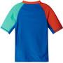 Reima Uiva Swim Shirt Kids blå