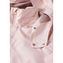 Reima Voyager Reimatec Jacket Girls soft pink
