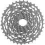 e*thirteen Helix Race Ritzeleinheit 12-fach Stahl silber