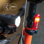SIGMA SPORT Aura 30/Curve Light Set