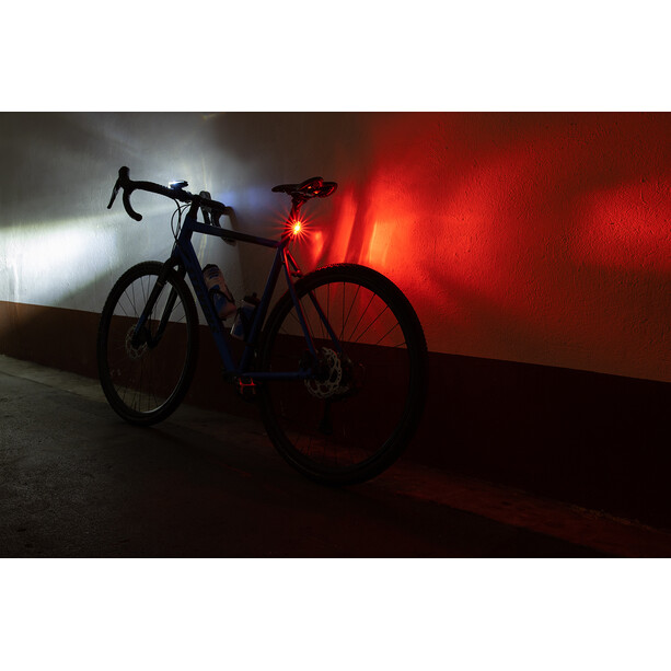 SIGMA SPORT Aura 60/Infinity Beleuchtungsset