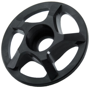 Garbaruk Orginal Aheadkappe schwarz schwarz