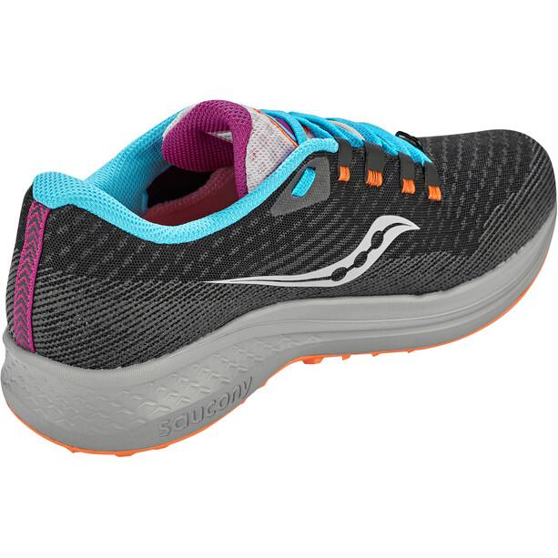 saucony Canyon TR Shoes Women, future black
