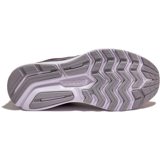 saucony Ride 14 Schuhe Herren charcoal/black