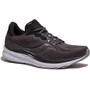 saucony Ride 14 Shoes Women, gris