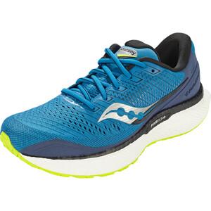 saucony Triumph 18 Schuhe Herren blau blau