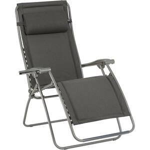 Lafuma Mobilier RSX Clip Relax Chair, harmaa harmaa