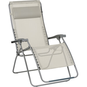 Lafuma Mobilier RSXA Clip XL Relax Chair, beige beige