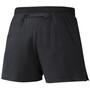 Mizuno Aero 4.5 Shorts Herren black