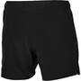 Mizuno Alpha 5.5 Shorts Men, black