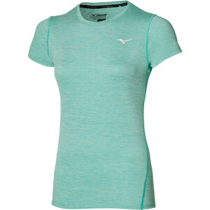 Mizuno Impulse Core T-Shirt Damen türkis türkis