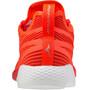 Mizuno Wave Aero 19 Schuhe rot