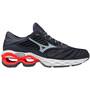 Mizuno Wave Creation 22 Schuhe Herren blau/grau