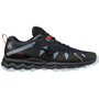 Mizuno Wave Daichi 6 Schuhe Damen india ink/black/ignition red
