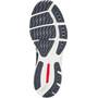 Mizuno Wave Rider 24 Schuhe Herren india ink/platinum gold/scuba blue