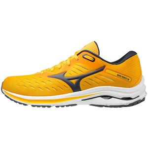 Mizuno Wave Rider 24 Schuhe Herren gelb gelb